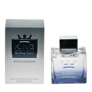 Antonio Banderas King Of Seduction 100ml