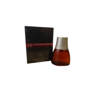 Antonio Banderas Spirit For Men 15ml