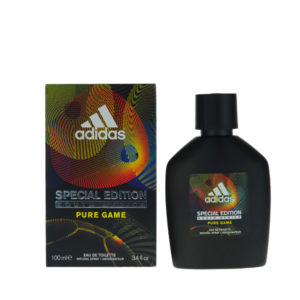 Adidas Special Edition South Africa Pure Game 100ml