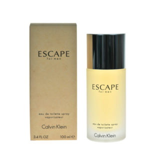 Calvin Klein Escape For Men 100ml