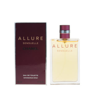 Chanel Allure Sensuelle 50ml
