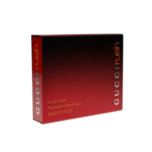 Gucci Rush 1 For Women 30ml
