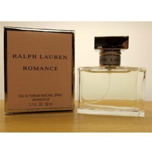 Ralph Lauren Romance 50ml Eau De Parfum1