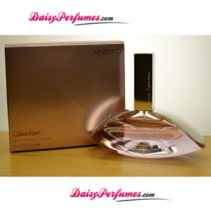 CALVIN KLEIN Euphoria Women EDT 100ml1