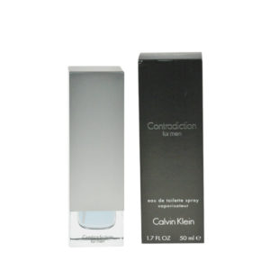 Calvin Klein Contradiction For Men 50ml