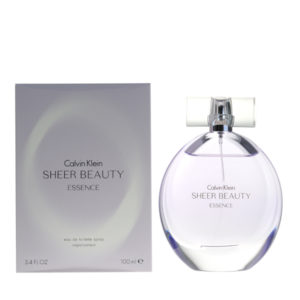 Calvin Klein Sheer Beauty Essence 100ml