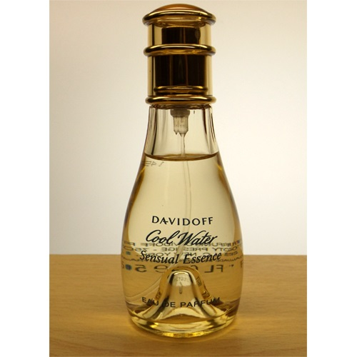 Davidoff Cool Water Sensual Essence Woman 50ml - DaisyPerfumes.com - Perfume, Aftershave and ...