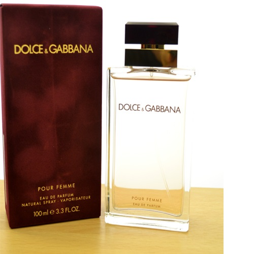 dolce gabbana pour femme 100ml. Black Bedroom Furniture Sets. Home Design Ideas