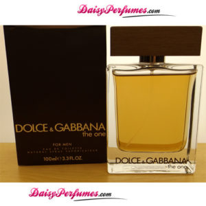 DOLCE&GABBANA The One For Men EDT 100ml1