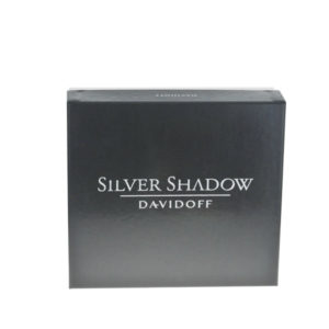 Davidoff Silver Shadow 50ml