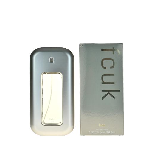 FCUK FCUK 100ml