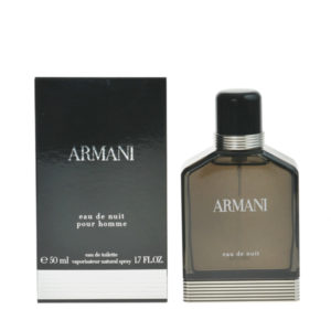 Giorgio Armani Eau De Nuit Pour Homme 50ml