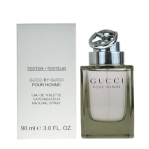 Gucci By Gucci Pour Homme Tester 90ml