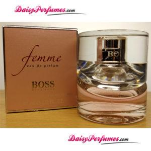 Hugo Boss Femme 30ml Eau De Parfum1