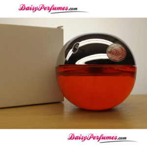 Tester Donna Karan Red Delicious EDP 100ml1