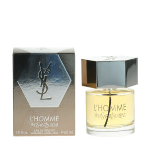 Yves Saint Laurent L'Homme 60ml