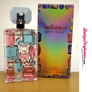Britney Spears Radiance 50ml Eau De Parfum1