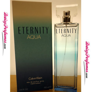 CALVIN KLEIN Eternity Aqua Woman EDP 100ml1