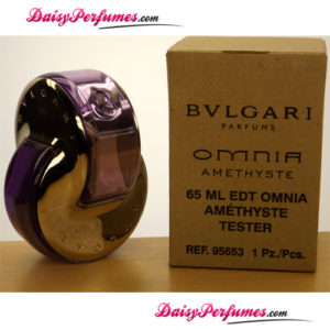 TESTER Bvlgari Bulgari Omnia Amethyste EDT 65ml1