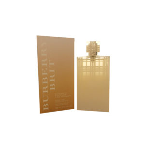Burberry Brit Summer Editon For Women 100ml