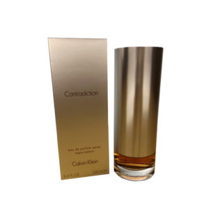 Calvin Klein Contradiction 100ml Women