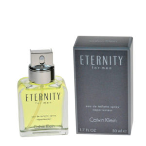Calvin Klein Eternity Men 50ml