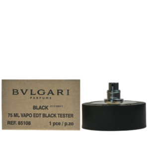Bvlgari Black 75ml For Men