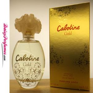Gres Cabotine Gold Eau De Toilette 100 ml1