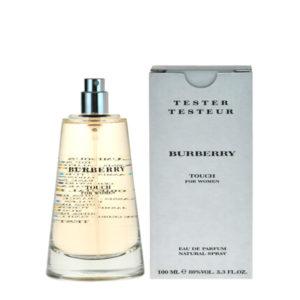 Burberry Touch for Woman 100ml Tester