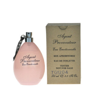 Agent Provocateur Emotionelle 100ml Tester