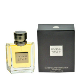 Canali Style Homme 50ml