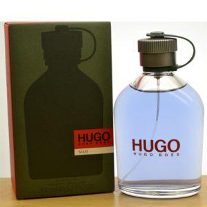 HUGO BOSS Hugo Man EDT 200ml1