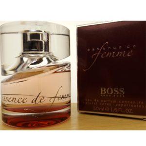 Hugo Boss Essence De Femme 50ml Eau De Parfum1