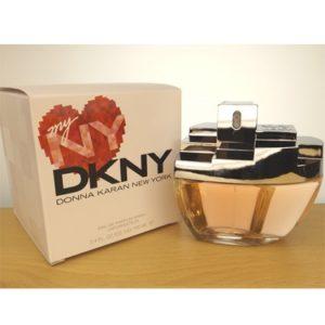 DONNA KARAN My NY Eau de Parfum spray 100ml1 - Kopia