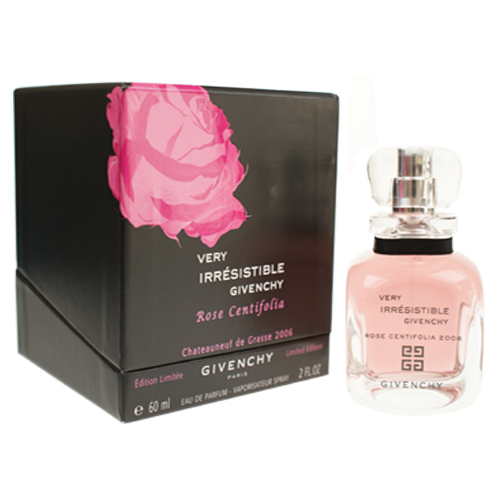 Givenchy Very Irresistible Rose Centifolia 60ml