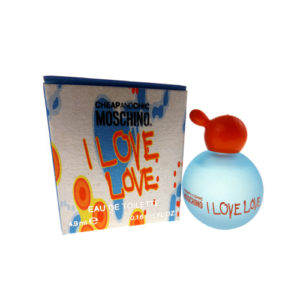 Moschino I love Love 4.9ml