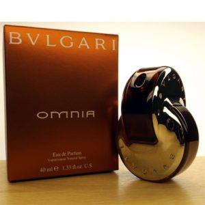 Bvlgari Omnia 40ml Eau de Parfum2