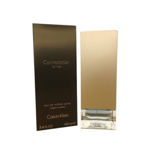 Calvin Klein Contradiction 100ml For Men