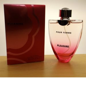 Frag & Toilt Pleasure 75ml Eau De Parfum1