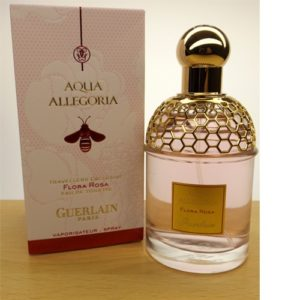 GUERLAIN Aqua Allegoria Flora Rosa EDT spray 100ml1