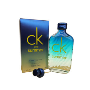 Calvin Klein CK One Summer 2015 Women 100ml