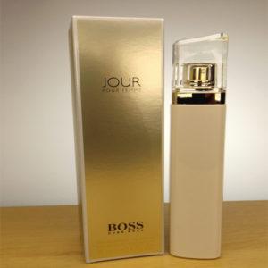 HUGO BOSS Jour Pour Femme EDP spray 75ml3