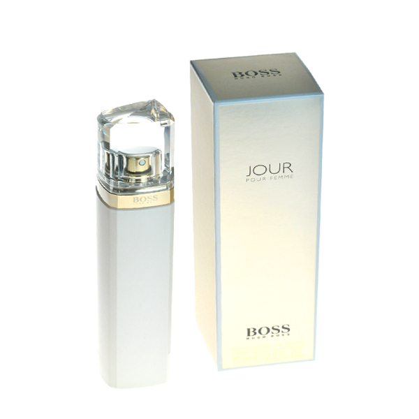 speziell für Schuh Neueste Mode frische Stile Hugo Boss Jour Pour Femme 75ml - DaisyPerfumes.com - Perfume, Aftershave  and Fragrance in Ireland