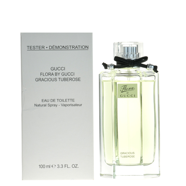 62721cb31 Gucci Flora by Gucci Gracious Tuberose Tester 100ml - DaisyPerfumes ...