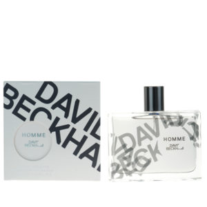 David Beckham Homme 75ml