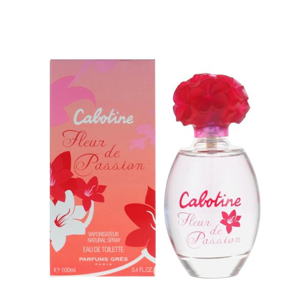 Cabotine Fleur De Passion by Parfums Gres 100ml ...