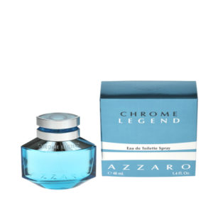 Azzaro Chrome Legend 40ml
