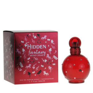 Britney Spears Hidden Fantasy 50ml