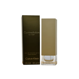 Calvin Klein Contradiction 30ml For Men