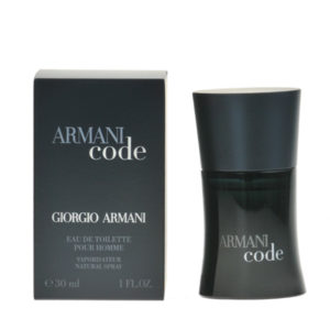 Giorgio Armani Code 30ml